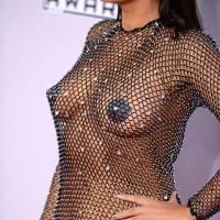 Jennifer Lopez fesses en l'air, une chanteuse en string... best-of sexy des AMAs