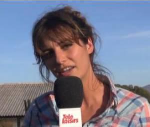 Laetitia Milot : confidences sur le tournage d'On se retrouvera
