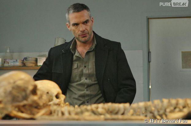 Profilage saison 5 : Philippe Bas va faire des infidélités à la série pour un téléfilm sur France 2