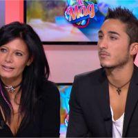 """Nathalie (Secret Story 8) : """"J'ai été enceinte deux fois de Vivian"""""""