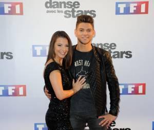 Rayane Bensetti gagnant des sondages pour la finale de Danse avec les stars 5