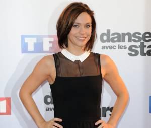 Nathalie Pechalat : la finaliste de Danse avec les stars 5 deuxième des estimations