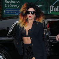 Lady Gaga victime de viol ? Dr Luke responsable ? Elle réagit
