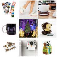 Noël 2014 : nos idées de cadeaux insolites et pas chers