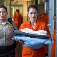 Mentalist saison 7, épisode 2 : Lisbon en prison, Jane (presque) inquiet