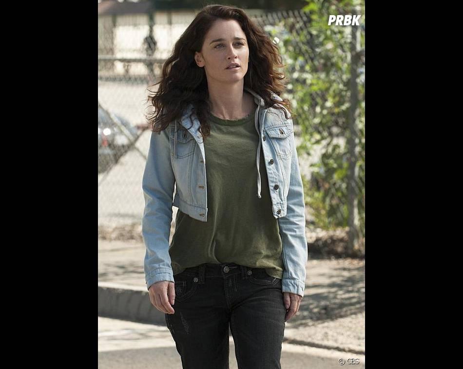 Mentalist saison 7, épisode 2 : Lisbon débarque en prison