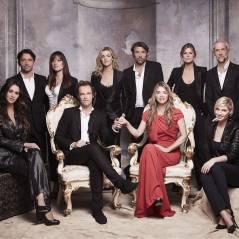 Les Mystères de l'amour saison 8 : les salaires des acteurs