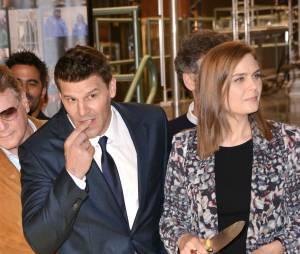 Bones saison 10 : les acteurs fêtent les 200 épisodes de la série