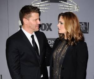 Bones saison 10 :Booth et Brennan à nouveau parents