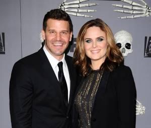 Bones saison 10 : Emily Deschanel confirme une bonne nouvelle pour Booth et Brennan