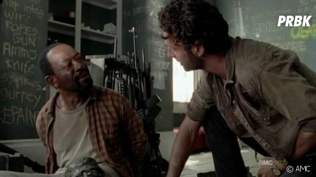 The Walking Dead :