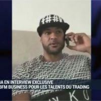 Booba : Wall Street, OKLM... Son interview surréaliste pour BFM Business