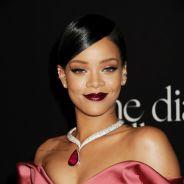 Rihanna sublime en famille, Kim Kardashian décolletée... tapis rouge étoilé pour le Diamond Ball