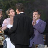Les mystères de l'amour saison 8 : mariage mouvementé lors d'un prime exceptionnel