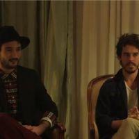 Fréro Delavega et Joyce Jonathan lancent une nouvelle artiste très spéciale