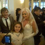 Julie (Secret Story 8) mariée : Jessica, Geoffrey et Stéfan présents lors de la cérémonie