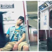 Racisme dans les transports en commun : l'expérience sociale choquante