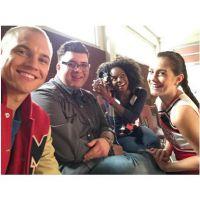 Glee saison 6 : les nouveaux personnages se dévoilent en photos