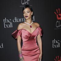 Rihanna : ses seins en gros plan sur Instagram, sa première provoc' de 2015