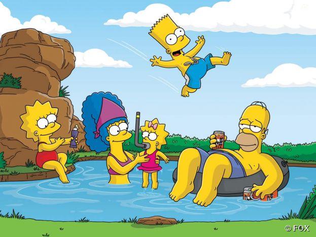 Les Simpson saison 26 : un épisode écrit par Judd Apatow diffusé 25 ans après son écriture