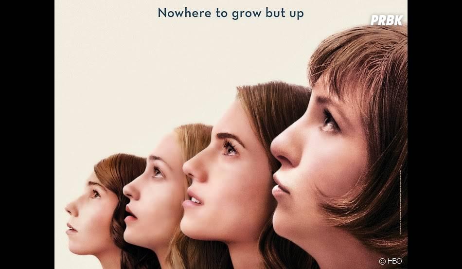 Girls : la saison 4 débutera le 11 janvier 2015