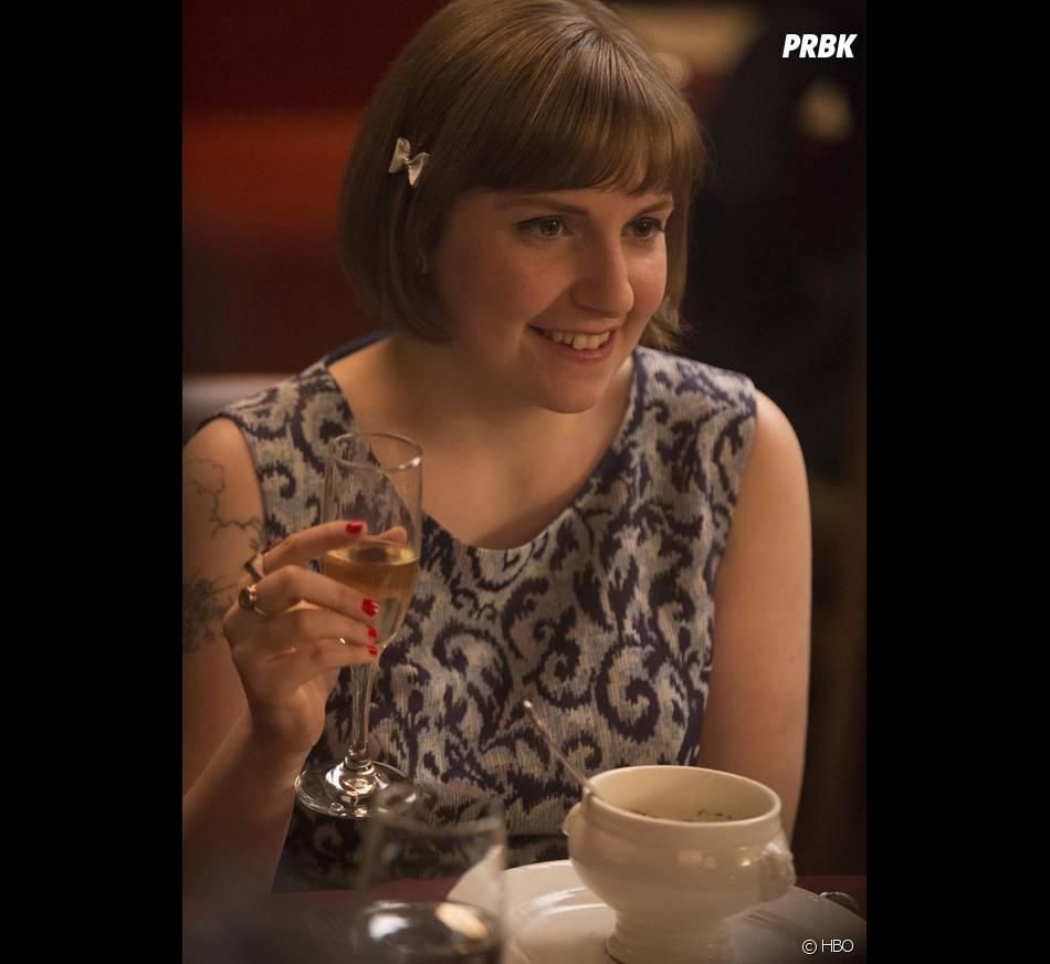 Girls : Lena Dunham de retour en 2016 pour une saison 5