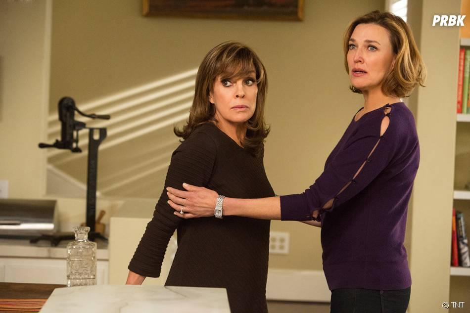 Dallas saison 3 : Sue Ellen face à ses démons