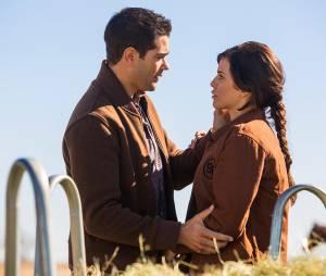 Dallas saison 3 : une nouvelle conquête pour Christopher