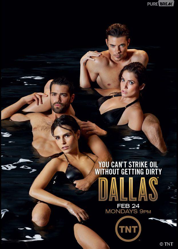 Dallas saison 3 débute sur NT1