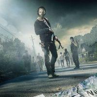 The Walking Dead saison 5 : nouveau poster et point sur les rumeurs