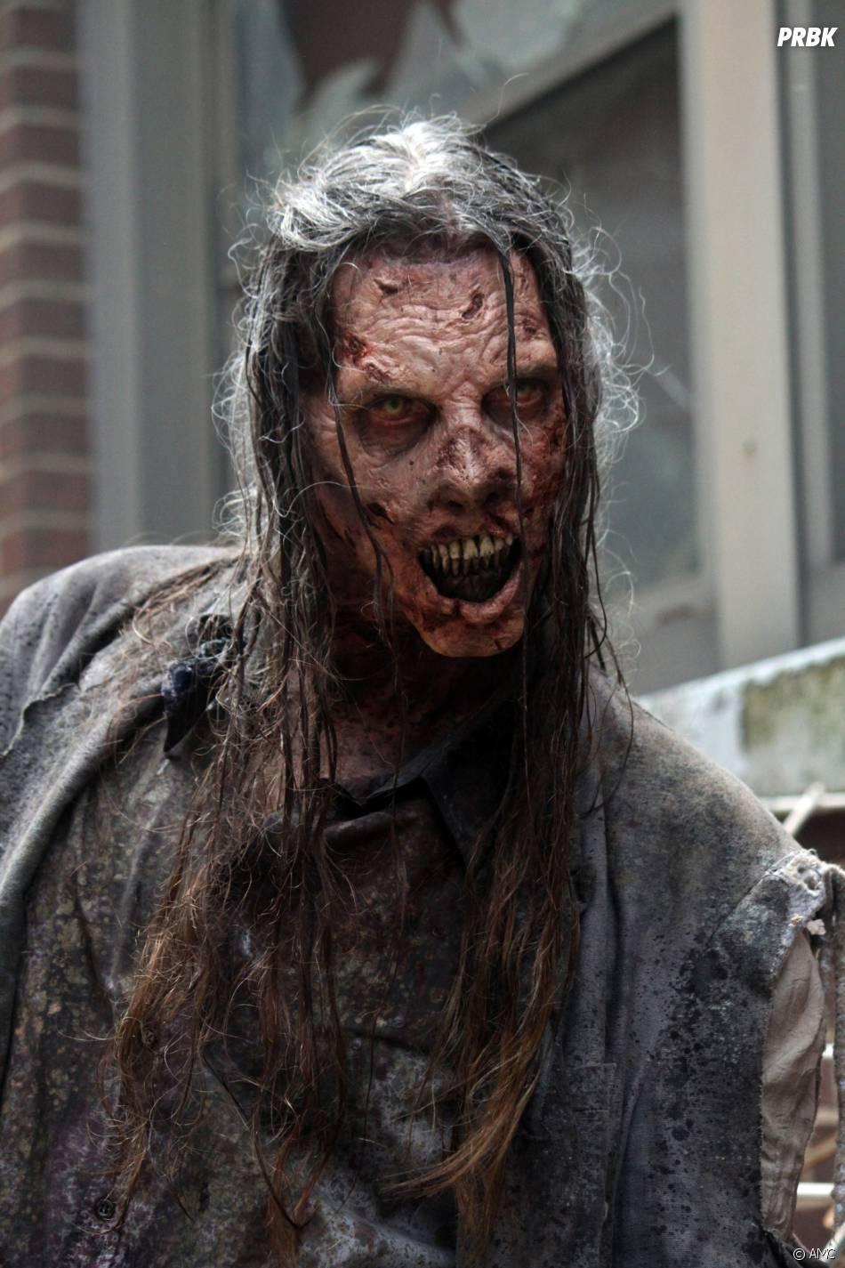 The Walking Dead saison 5 : les zombies de retour en février