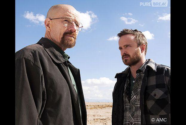 Better Call Saul : Bryan Cranston et Aaron Paul absents du spin-off de Breaking Bad