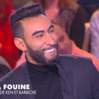 """La Fouine chroniqueur dans TPMP : Twitter partagé entre """"kiff"""" et """"malaise"""""""