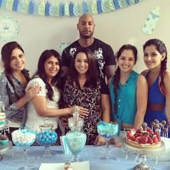 Booba tacle (encore) Kaaris... et fête la future naissance de son enfant sur Instagram