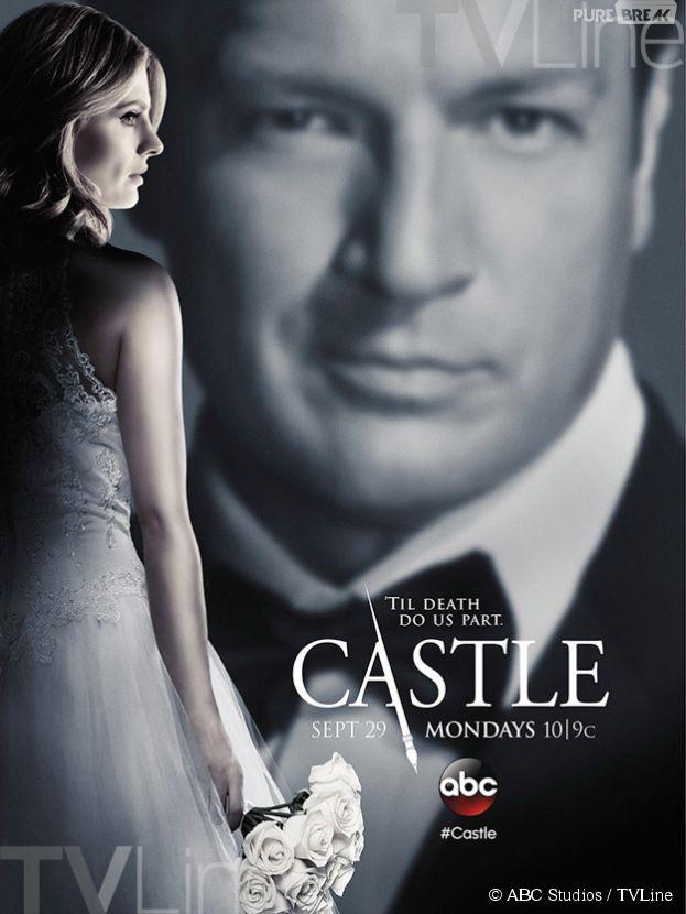 Castle saison 7
