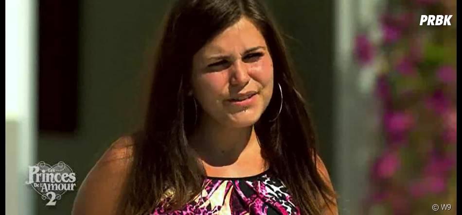 Les Princes de l'amour 2 : Félie, la nouvelle prétendante de Sébastien dans l'épisode 51 du 19 janvier 2015, sur W9