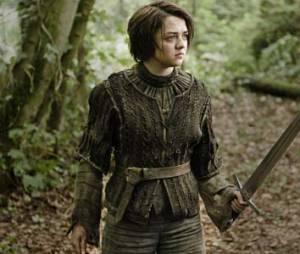 Game of Thrones : Maisie Williams a révélé avoir été harcelée sur le web