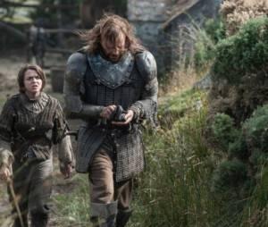 Game of Thrones saison : Maisie Williams a été harcelée par des internautes
