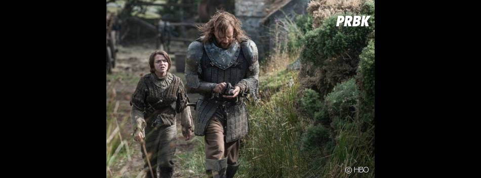 Game of Thrones saison : Maisie Williams a été harcelée par des internautes