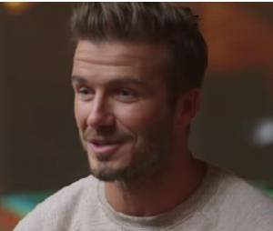 David Beckham : vidéo des coulisses de sa pub pour H&M