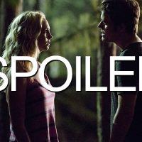 """The Vampire Diaries saison 6 : Caroline et Stefan vont """"se poser des questions sur leurs sentiments"""""""
