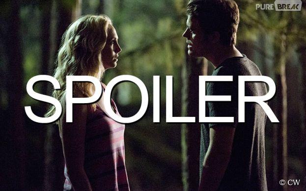 The Vampire Diaries saison 6 : Stefan et Caroline bientôt en couple ?