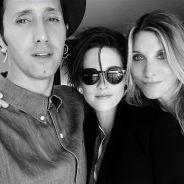 Kristen Stewart enfin sur Instagram ? Le compte qui sème le doute