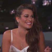 Lea Michele : son souvenir honteux de la saison 6 de Glee ? Son vomi sur 'Let It Go' !