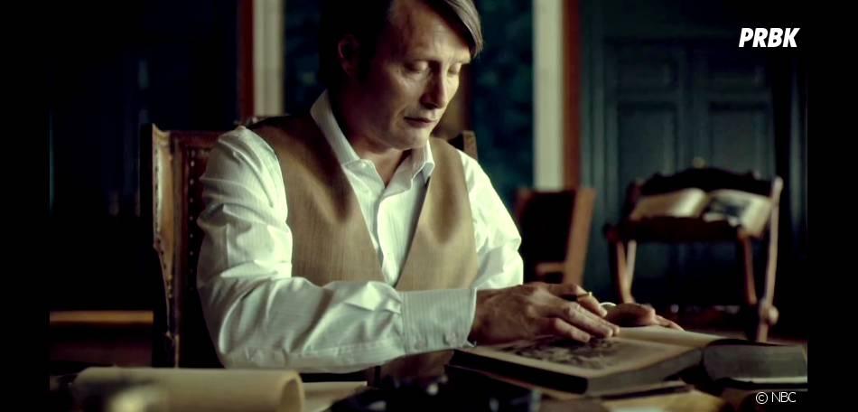 Hannibal saison 3 : Lecter de retour