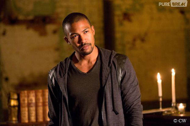 The Originals saison 2 : Marcel en danger de mort dans l'épisode 11