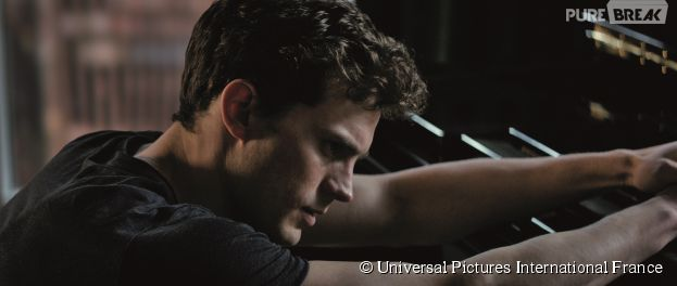 Fifty Shades of Grey : Jamie Dornan pro de la cravache après le tournage