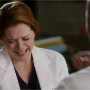 Grey's Anatomy saison 11, épisode 9 : April en larmes dans une nouvelle bande-annonce