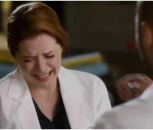 Grey's Anatomy saison 11 : la bande-annonce de l'épisode 9