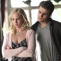 The Vampire Diaries saison 6 : Stefan et Caroline entre tensions et rapprochement sur les photos